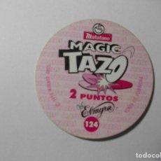 Juegos antiguos: TAZO MAGIC MATUTANO 1994 Nº 124. Lote 140216162