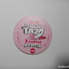 Juegos antiguos: TAZO MAGIC MATUTANO 1994 Nº 145. Lote 140217198