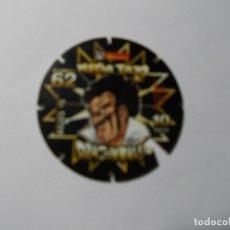Juegos antiguos: MEGA TAZO DRAGON BALL MATUTANO Nº 62. Lote 140355666
