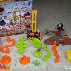 Juegos antiguos: EFECTO MARIPOSA. EL HORMIGUERO. Lote 140485778