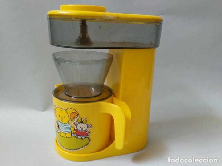 Juguete Niños De Usado 80 Cafetera Exprés Años dxQBthsCr