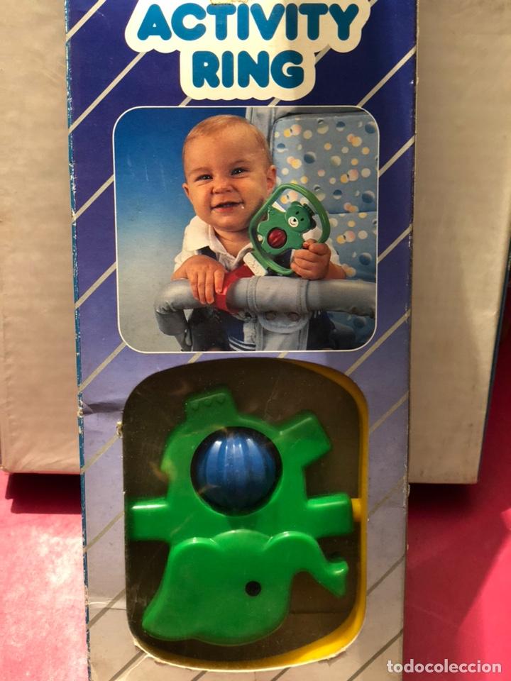 Juegos antiguos: Sonajero bebés tipo chicos - Foto 4 - 140556829