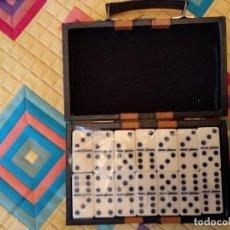Juegos antiguos: DOMINO. Lote 141920866