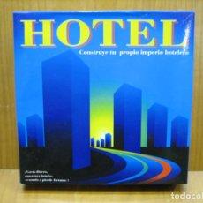 Juegos antiguos: T. JUEGO HOTEL. PEQUEÑO FORMATO.NO JUGADO. Lote 142238806