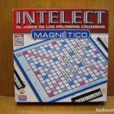 Juegos antiguos: T. JUEGO OPEN INTELECT MAGNÉTICO.NO JUGADO. Lote 142239614