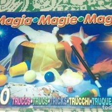 Juegos antiguos: JUEGO DE MAGIA FALOMIR. Lote 142337630