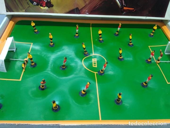 Antiguo Juego Futbol Club Perma Comprar Juegos Antiguos Variados