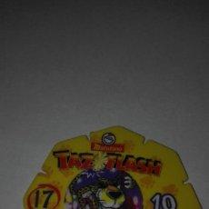 Juegos antiguos: TAZO MATUTANO TAZ FLASH. Lote 143734778