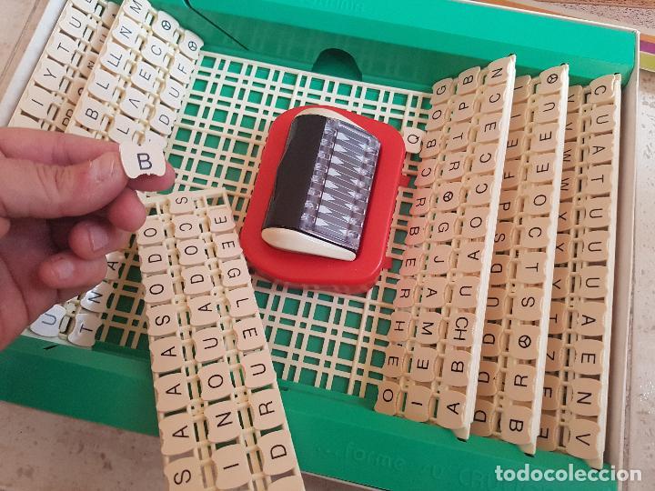 Antiguo Juego Mini Volgrama De La Tele Dirap An Comprar Juegos