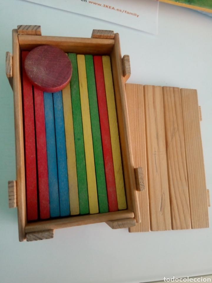 Juegos antiguos: juego Pil pal chics goula - Foto 2 - 145390457