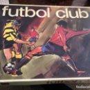 Juegos antiguos: FÚTBOL CLUB DE PERMA. FUTBOLÍN DE MESA. AÑOS 70.. Lote 146751338