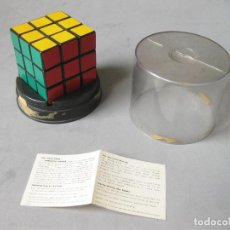 Juegos antiguos: CUBO THE CHALLENGE CON INSTRUCCIONES. Lote 148174554