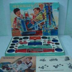 Juegos antiguos: MARKLIN 1012. Lote 149065410