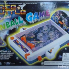 Juegos antiguos: SPACE SHUTTLE PINBALL GAME-AÑO 1980. Lote 194403696