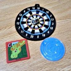 Juegos antiguos: LOTE JUEGOS MINI PUZZLE + LABERINTO + DIANA. Lote 151657130