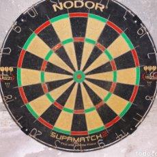 Juegos antiguos: DIANA JUEGO NODOR. Lote 152226272