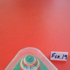Juegos antiguos: FAKIRAMA.PASATIEMPO DE INGENIO.VILPA 70S.SIN USO.. Lote 152512825