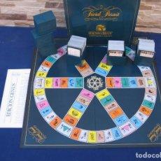 Juegos antiguos: TRIVIAL PURSUIT INCOMPLETO. Lote 152565042