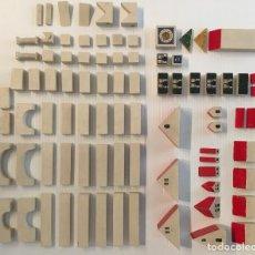 Juegos antiguos: ANTÍGUO JUEGO DE CONSTRUCCIÓN. MÜNCHNER KINDL-BAUKASTEN. VER FOTOS. Lote 153637374