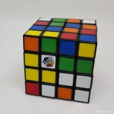 Juegos antiguos: CUBO RUBIKS - 4X4 - CAR11. Lote 155138637