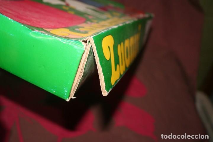 Juegos antiguos: antiguo juego en caja heidi y pedro disfraces luanvi - Foto 3 - 155951998