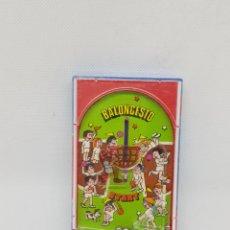 Juegos antiguos: JUEGO GEIPER - BALONCESTO - CAR140. Lote 157130189