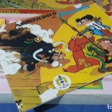 Juegos antiguos: IMPRENTILLA DE MORTADELO Y FILEMÓN, ED.POR BRUGUERA MADE IN SPAIN. AÑOS 70-80. Lote 157130206