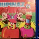 Juegos antiguos: ANTIGUO JUEGO CHUPINAZO DE FALOMIR PUEDEN CUALQUIER NUMERO DE JUGADORES. Lote 161102602