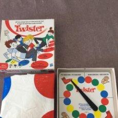 Juegos antiguos: JUEGO TWISTER. Lote 161919737