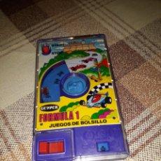 Juegos antiguos: JUGUETES Y JUEGOS.. Lote 164850738
