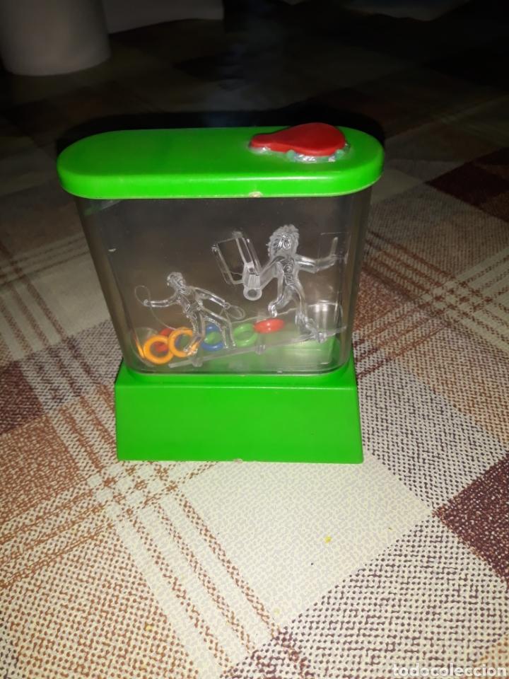 Juegos antiguos: Juguetes y juegos. - Foto 2 - 166716002