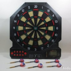 Juegos antiguos: DIANA ELECTRÓNICA 8 JUGADORES. Lote 167483876