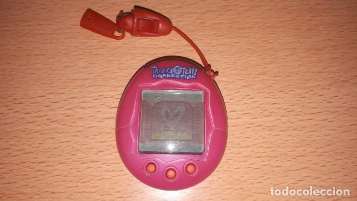Juegos antiguos: Tamagotchi Bandai 2004 - Foto 2 - 168094424