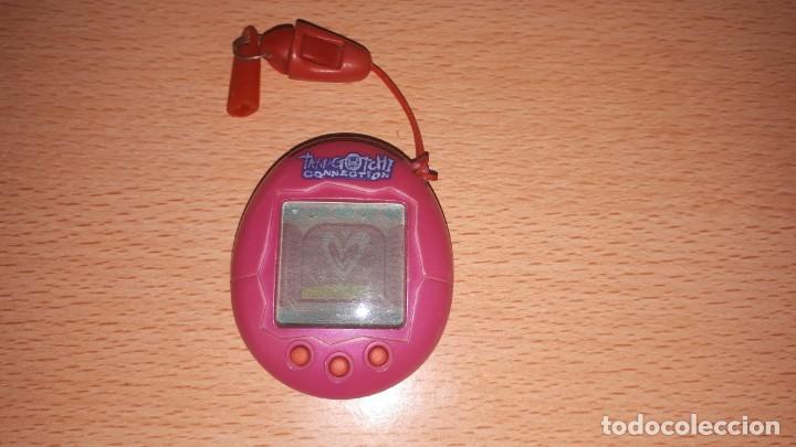 Juegos antiguos: Tamagotchi Bandai 2004 - Foto 5 - 168094424
