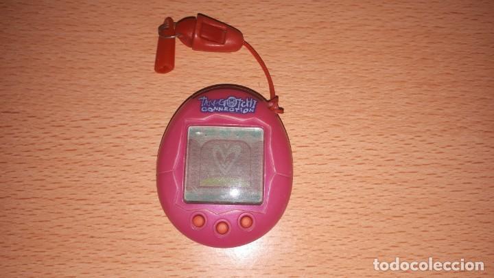 Juegos antiguos: Tamagotchi Bandai 2004 - Foto 6 - 168094424