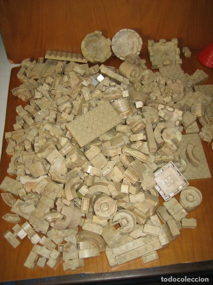 Juegos antiguos: Antiguo Exin castillos - Foto 2 - 168314628