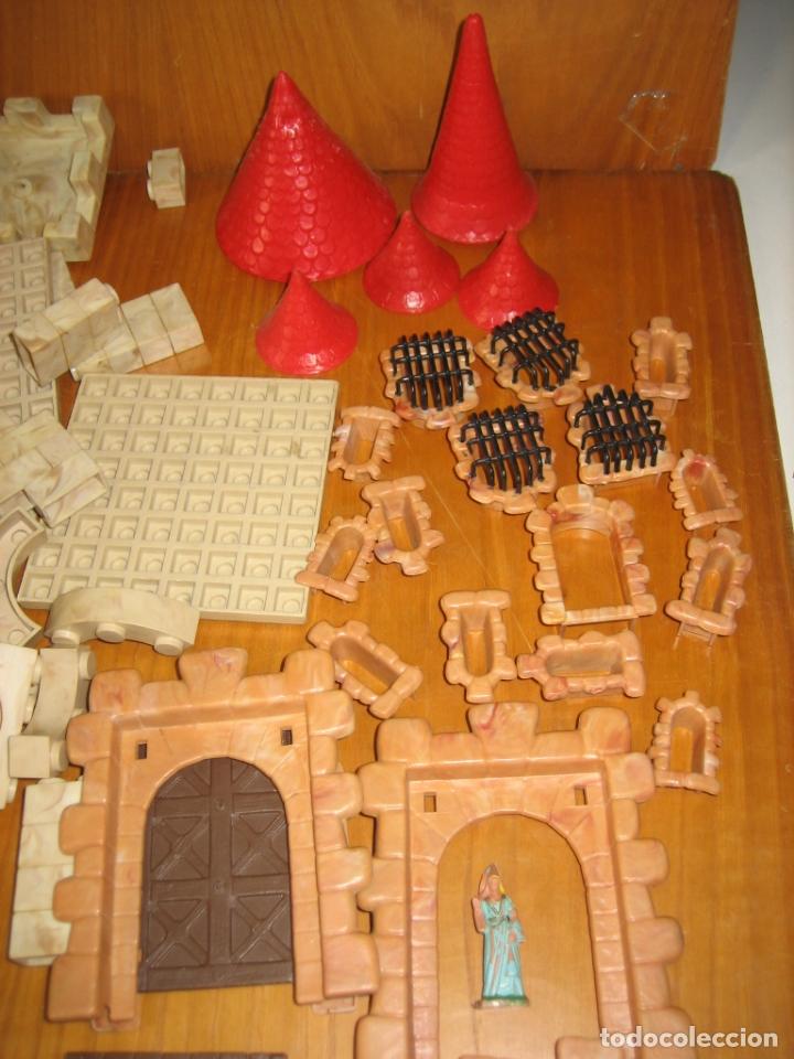 Juegos antiguos: Antiguo Exin castillos - Foto 4 - 168314628