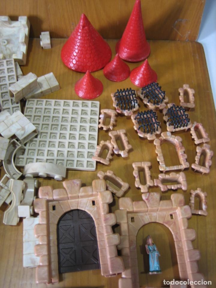 Juegos antiguos: Antiguo Exin castillos - Foto 5 - 168314628