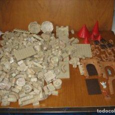 Juegos antiguos: ANTIGUO EXIN CASTILLOS. Lote 168314628