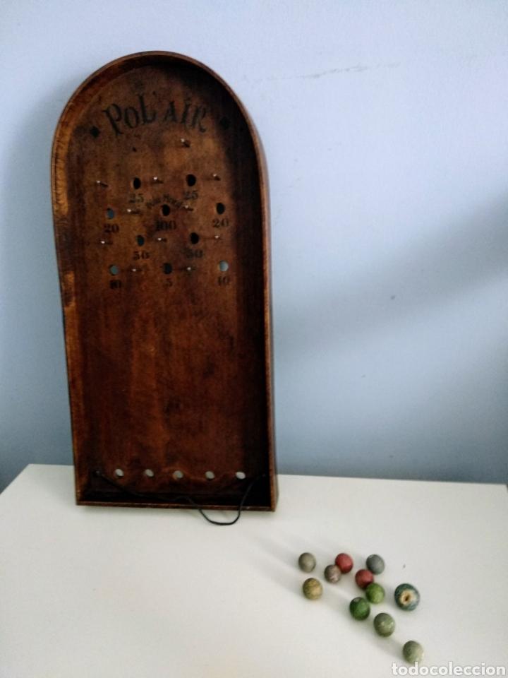 Juegos antiguos: Antiguo juego - Foto 2 - 168958388
