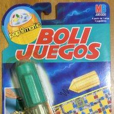 Juegos antiguos: BOLI JUEGOS MB - ATAQUE ALIEN. Lote 170702525