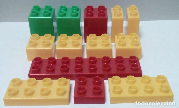MAGA BLOKS - PIEZAS DE CONSTRUCCIÓN SURTIDAS (Juguetes - Juegos - Otros)