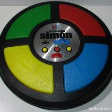 Juegos antiguos: JUEGO ELECTRÓNICO ORIGINAL MI AMIGO SIMON DE MB 1978. Lote 171738660