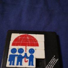 Juegos antiguos: ANTIGUO ROMPECABEZAS. Lote 173318655