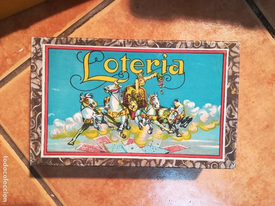 JUEGOS NIÑO AÑOS 50 (Juguetes - Juegos - Otros)