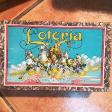 Juegos antiguos: JUEGOS NIÑO AÑOS 50. Lote 173672852