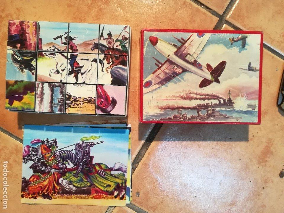 Juegos antiguos: juegos niño años 50 - Foto 3 - 173672852