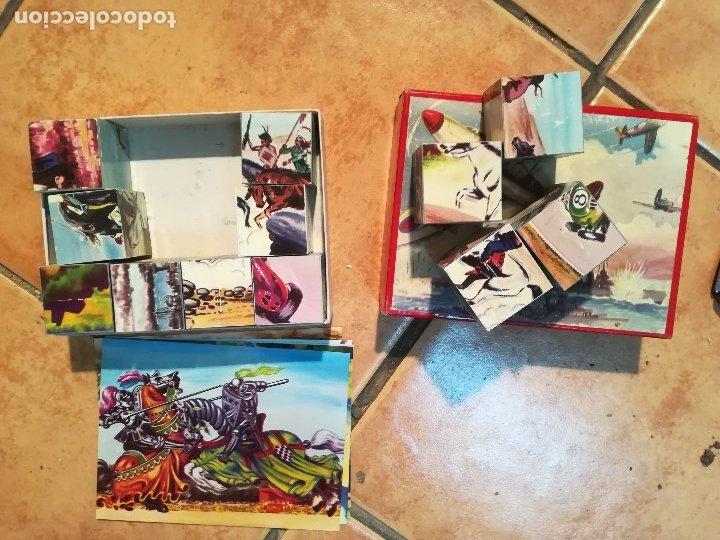 Juegos antiguos: juegos niño años 50 - Foto 5 - 173672852