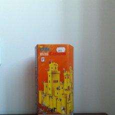 Juegos antiguos: EXIN CASTILLOS NARANJA P. Lote 175585370