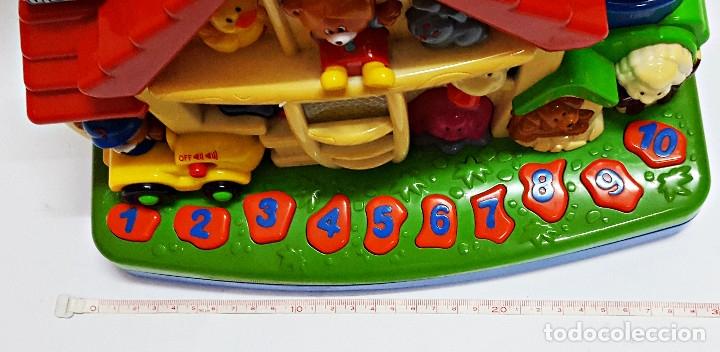 Juegos antiguos: Juego infantil. CHICCO. - Foto 2 - 177514018